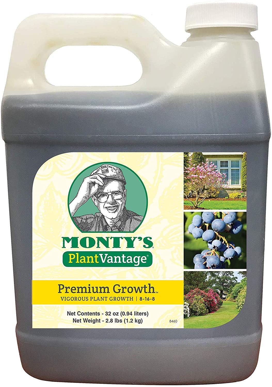 plantvantage premium growth