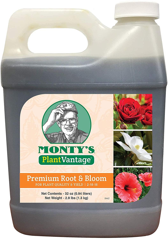 plantvantage premium root and bloom