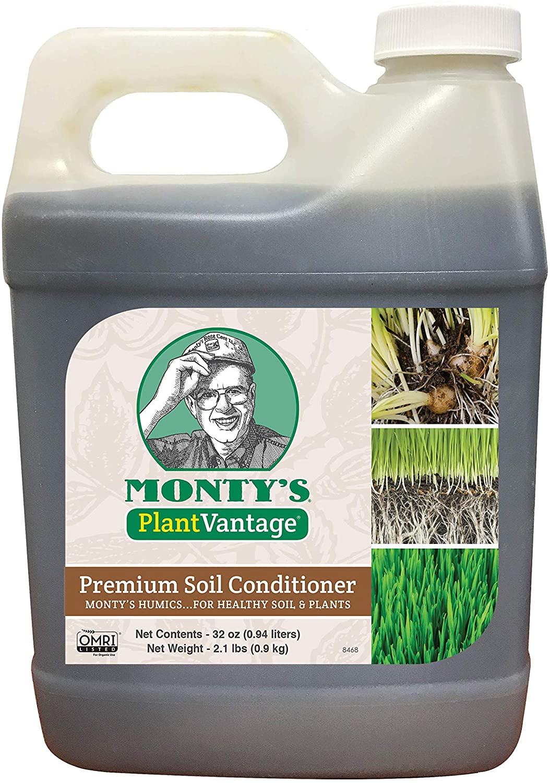 plantvantage premium soil conditioner